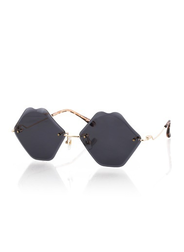 Polo55 Gözlük Siyah